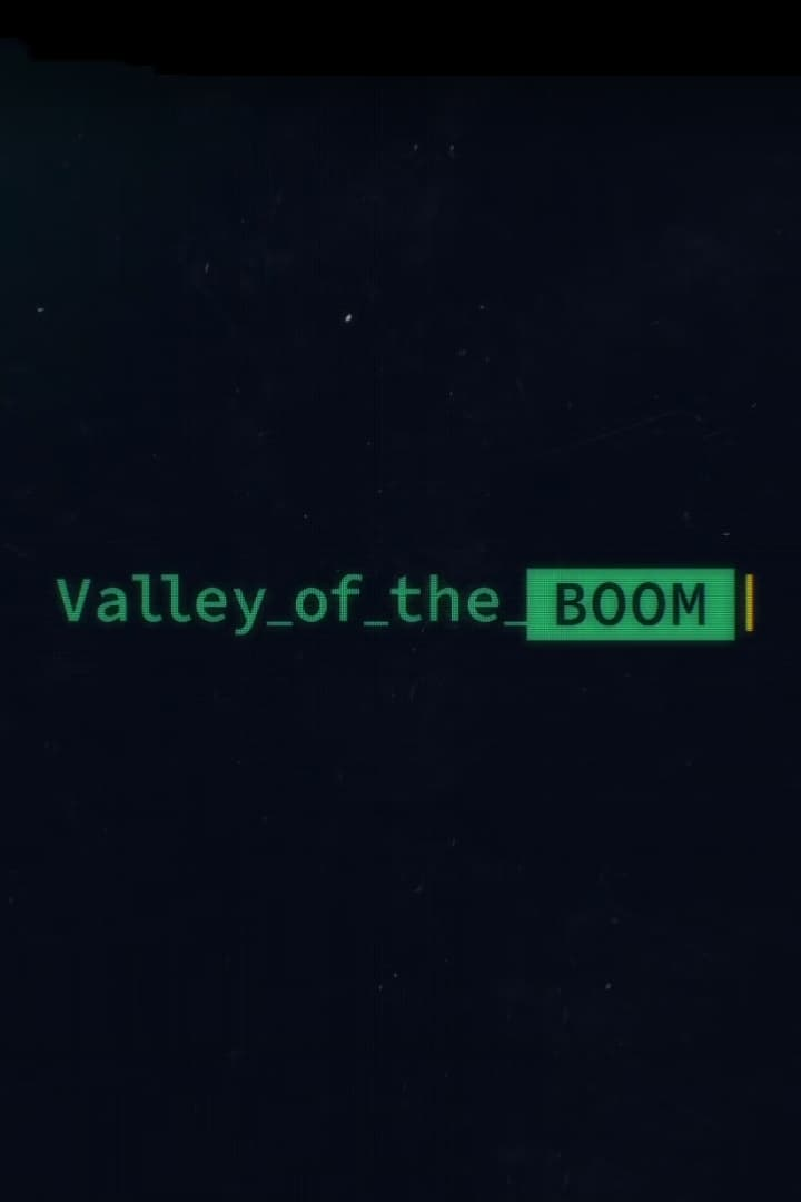 watch Valley of the Boom series 2019 online free