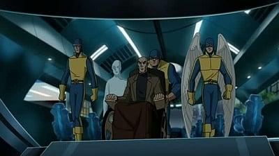 Wolverine and the X-Men Season 1 :Episode 20  Breakdown