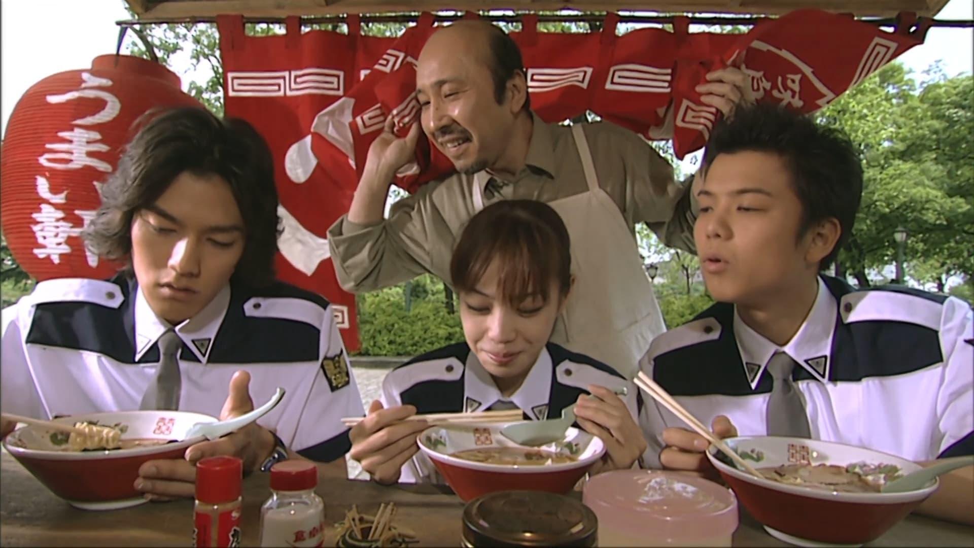 Kamen Rider Season 11 :Episode 19  Episode 19