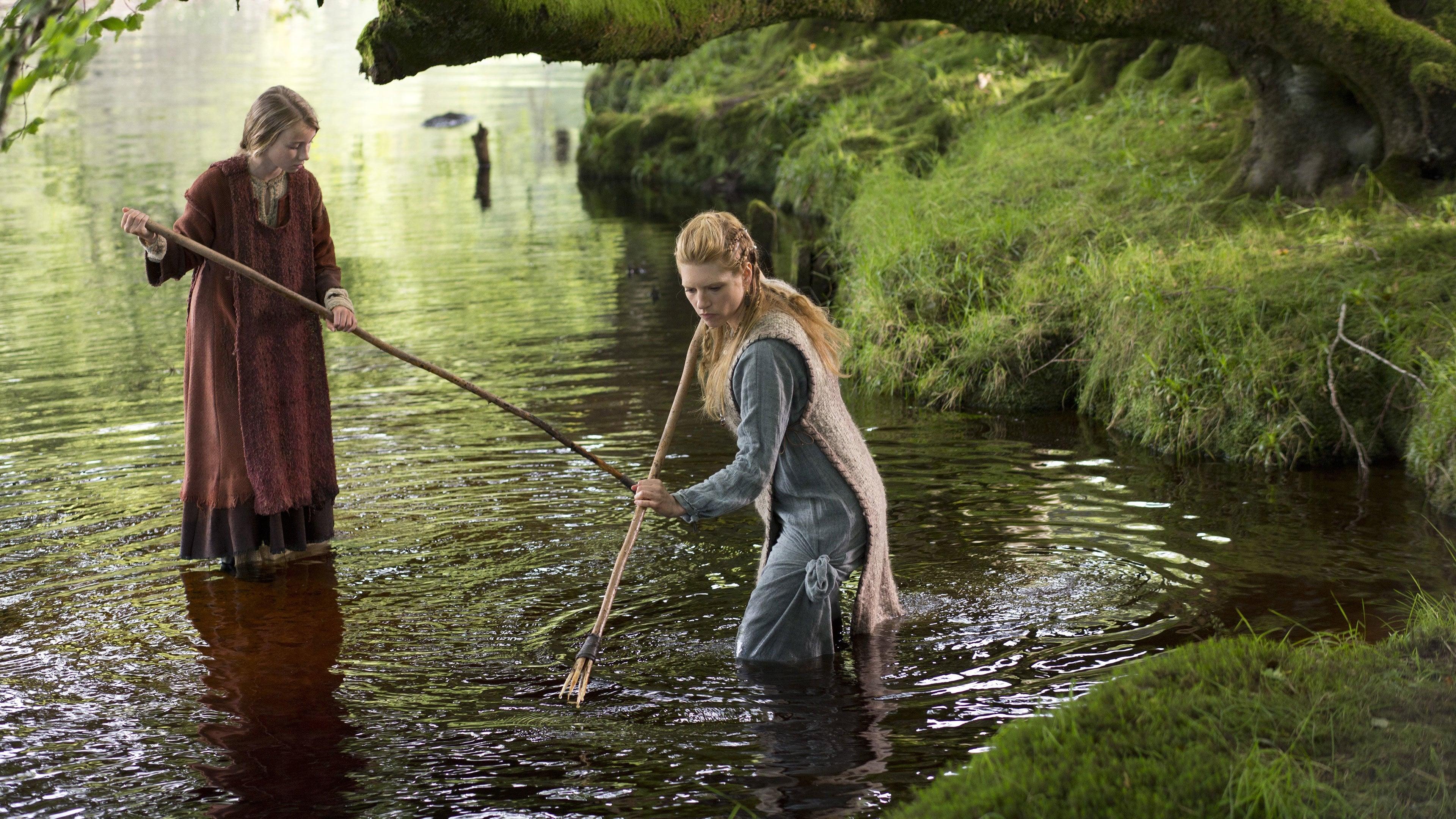 Vikings Staffel 1 Folge 1 Deutsch