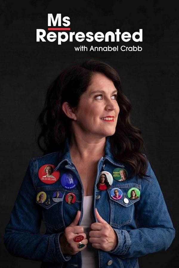 Ms Represented with Annabel Crabb TV Shows About Rage