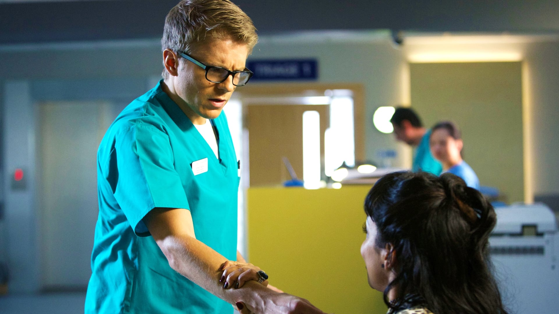 Casualty Season 29 :Episode 39  Holby Sin City