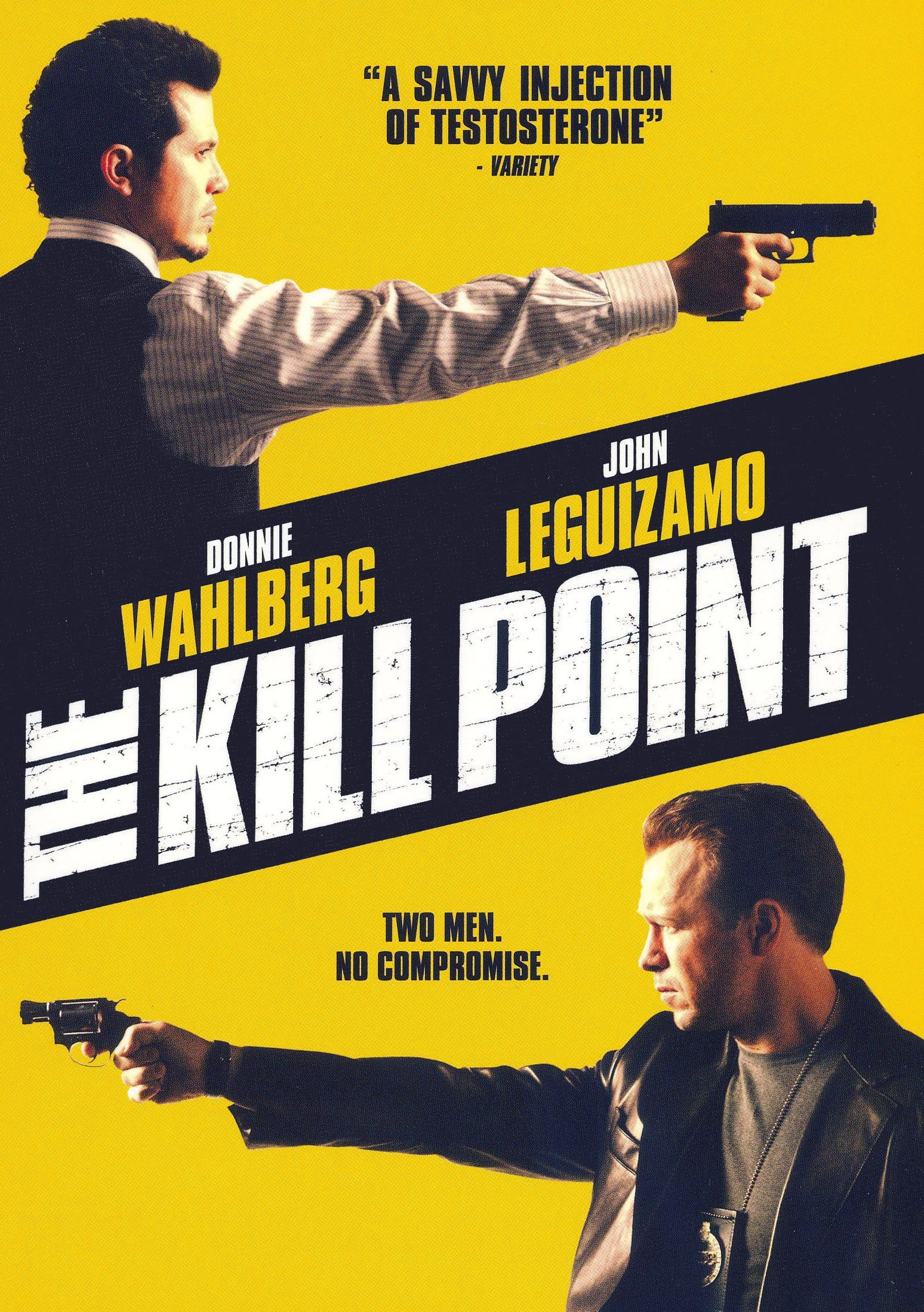 The Kill Point on FREECABLE TV
