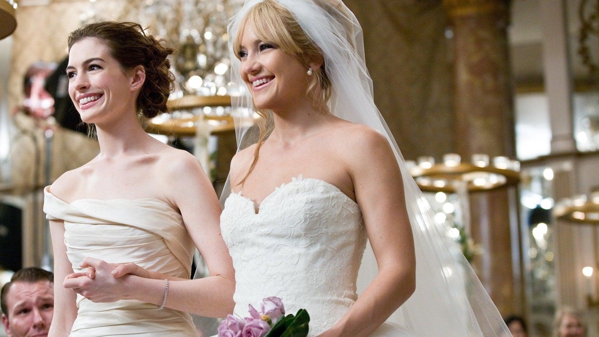 Guerra de novias (2009)