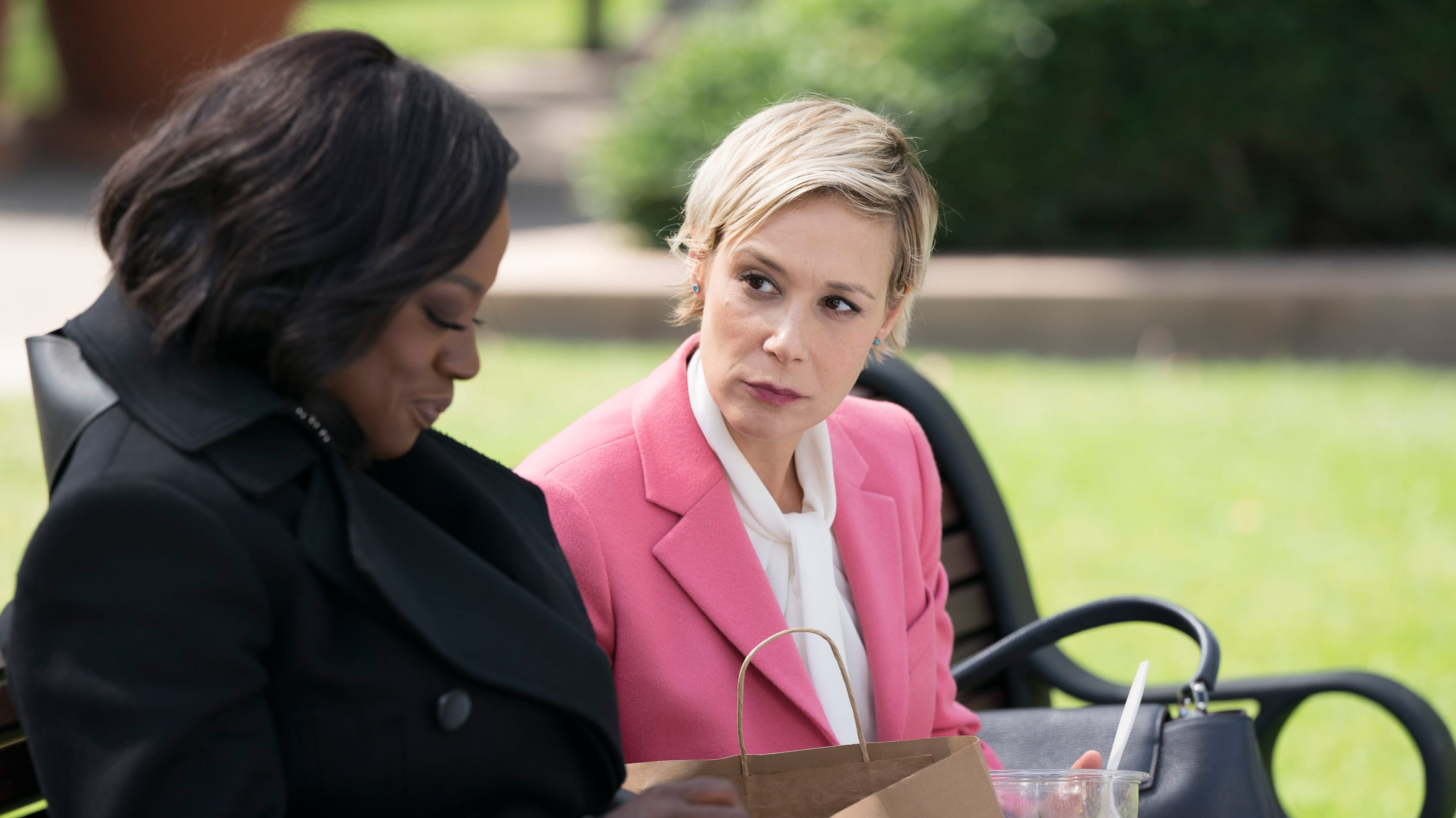How to Get Away with Murder Season 5 :Episode 4  It's Her Kid