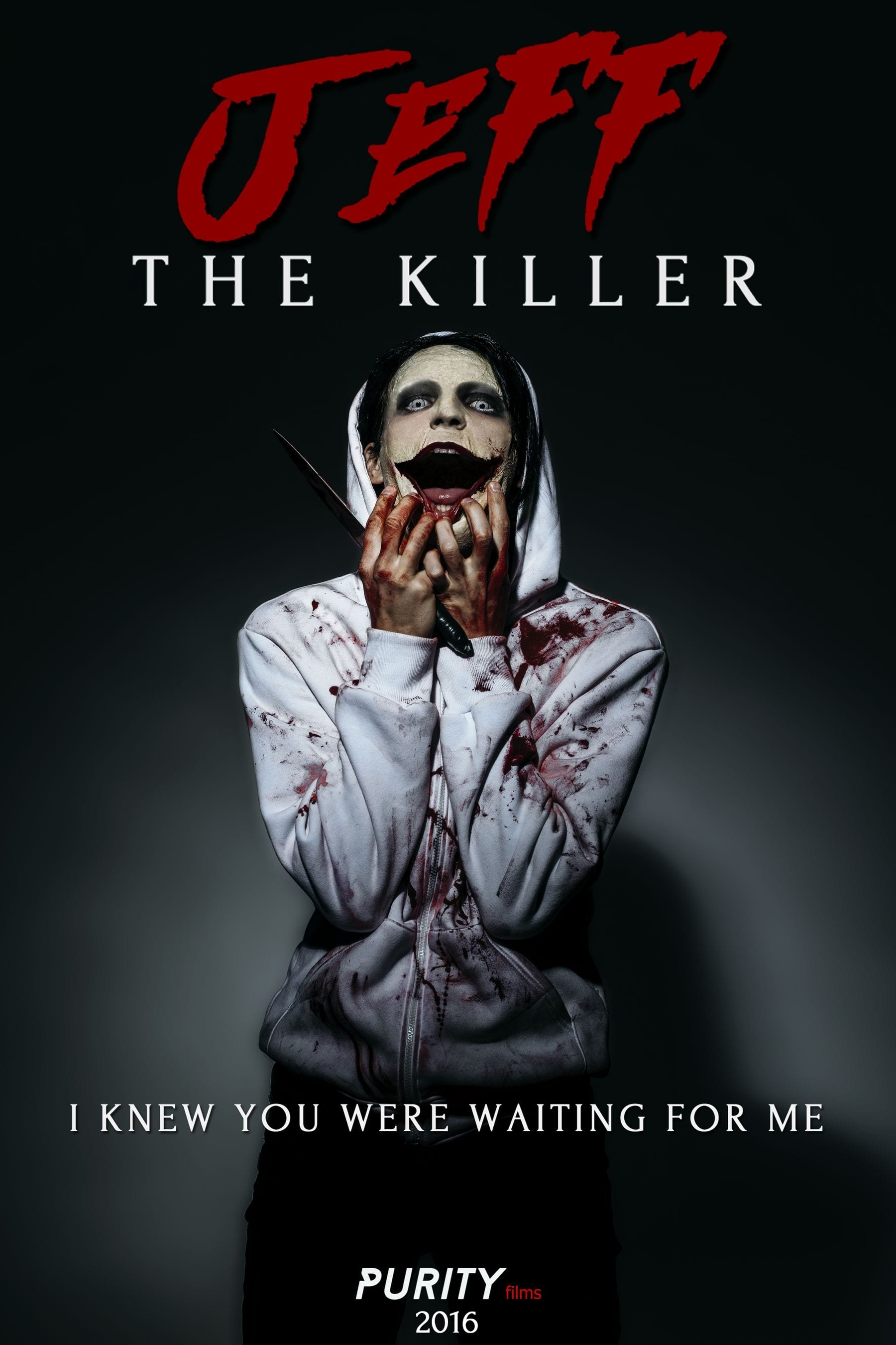 Ver Jeff the Killer: The Movie Online HD Español ()