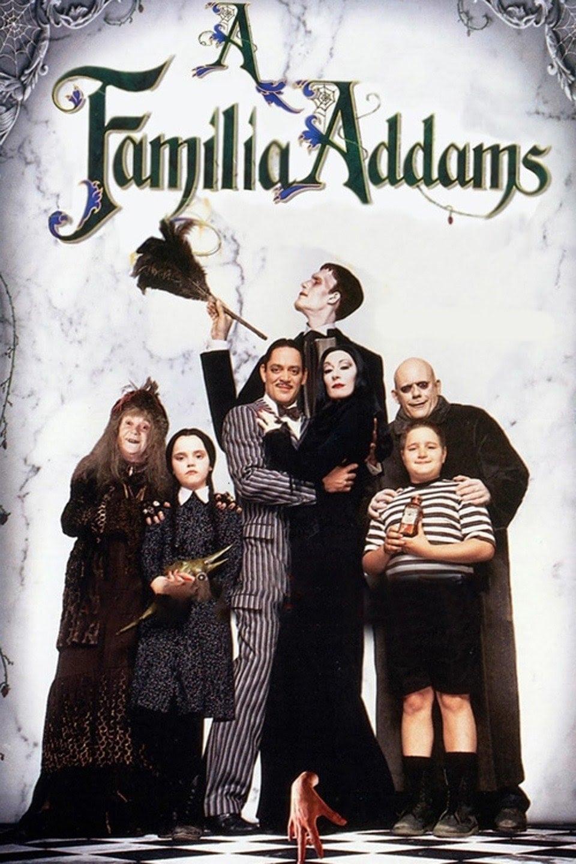 assistir filme a familia addams