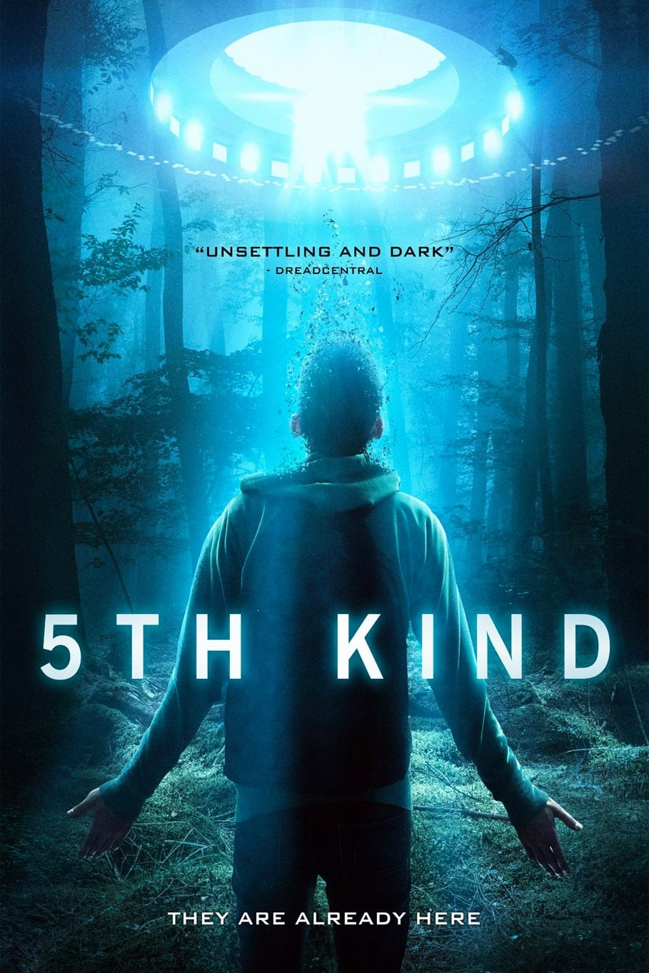 The 5th Kind on FREECABLE TV