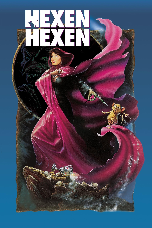 Hexen Hexen Film