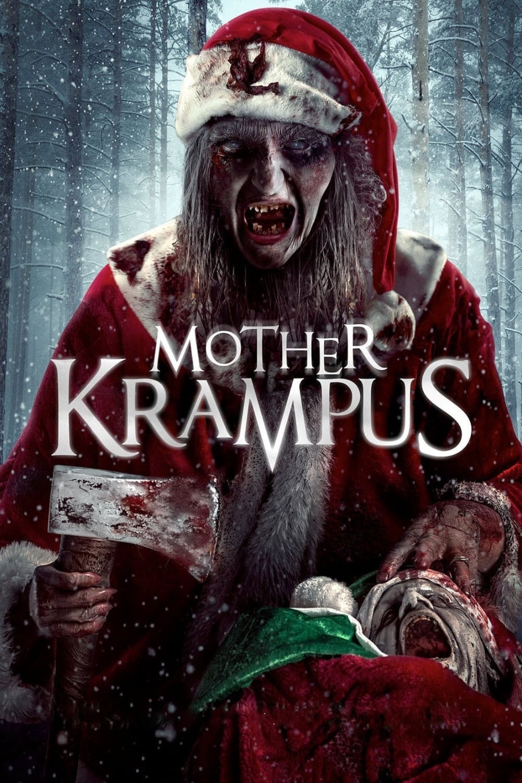 Xem Phim Người Mẹ Krampus - Mother Krampus Full Vietsub | Thuyết Minh HD Online
