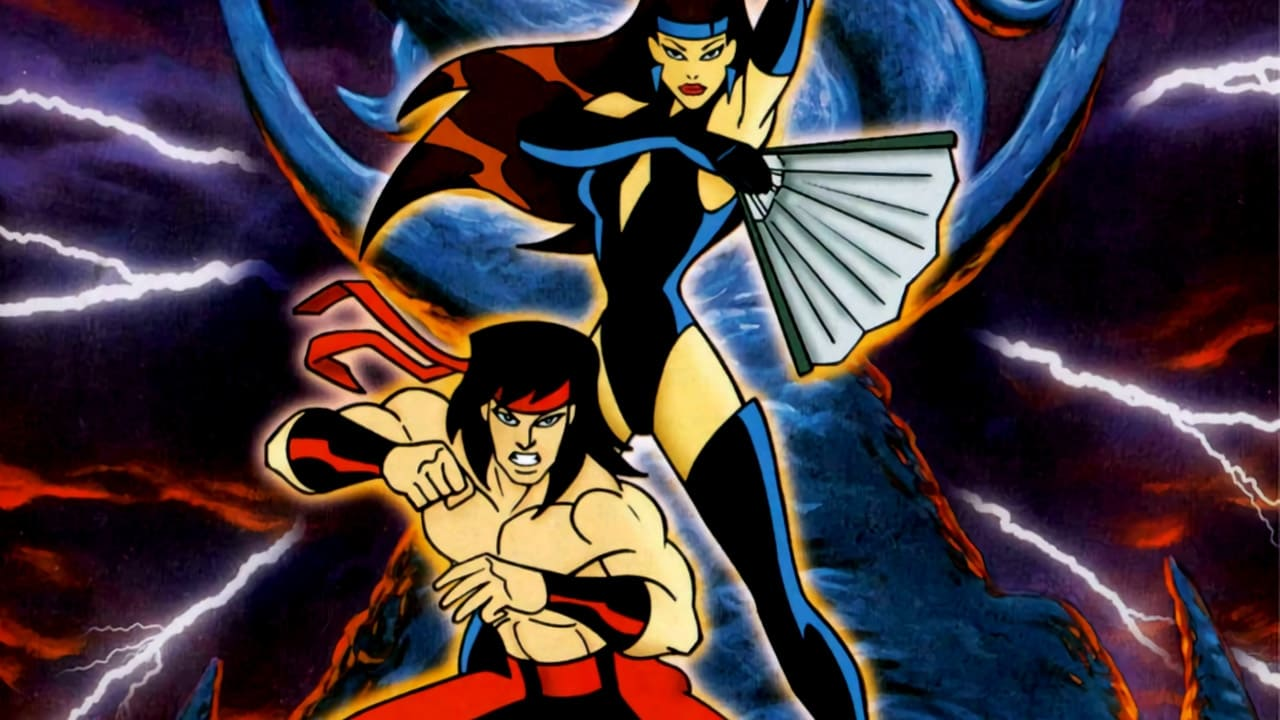 Mortal Kombat Defensores Del Reino