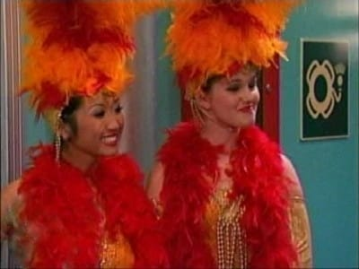 The Suite Life on Deck Season 1 :Episode 5  Showgirls