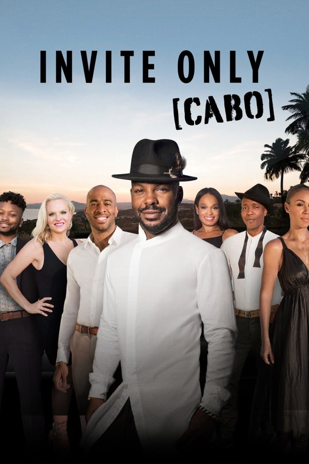 Invite Only Cabo (2017)