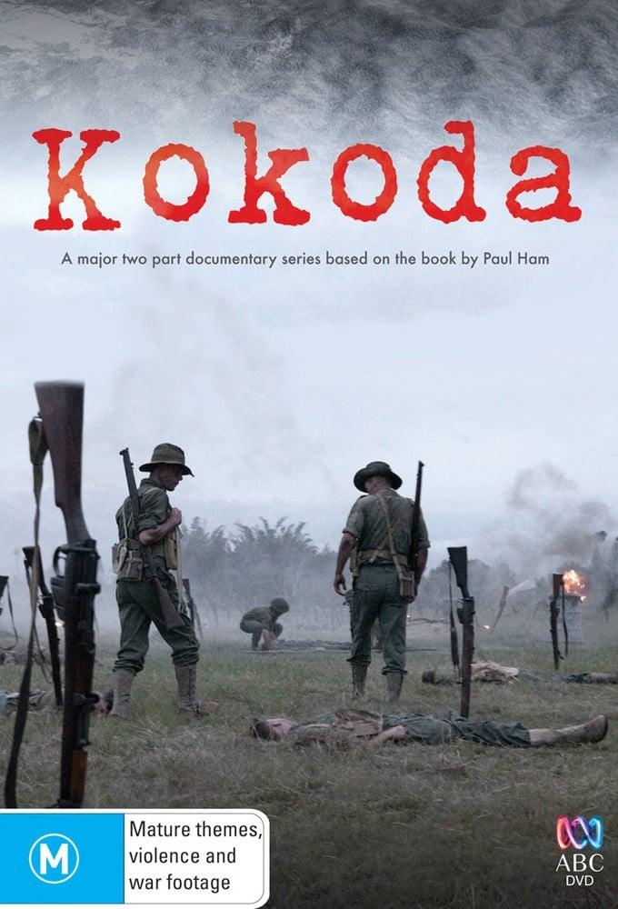 Kokoda - War on Film