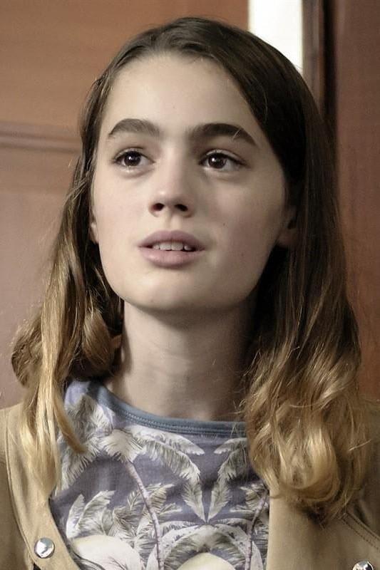 Nina Wyss
