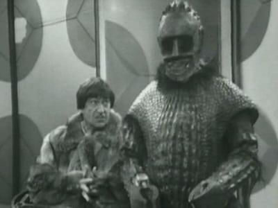 Doctor Who Season 5 :Episode 15  The Ice Warriors, Episode Five