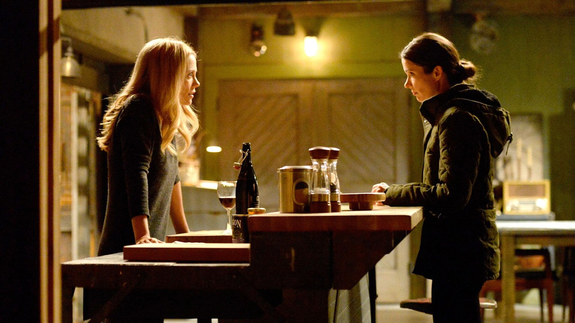 Grimm Season 6 :Episode 10  Blood Magic