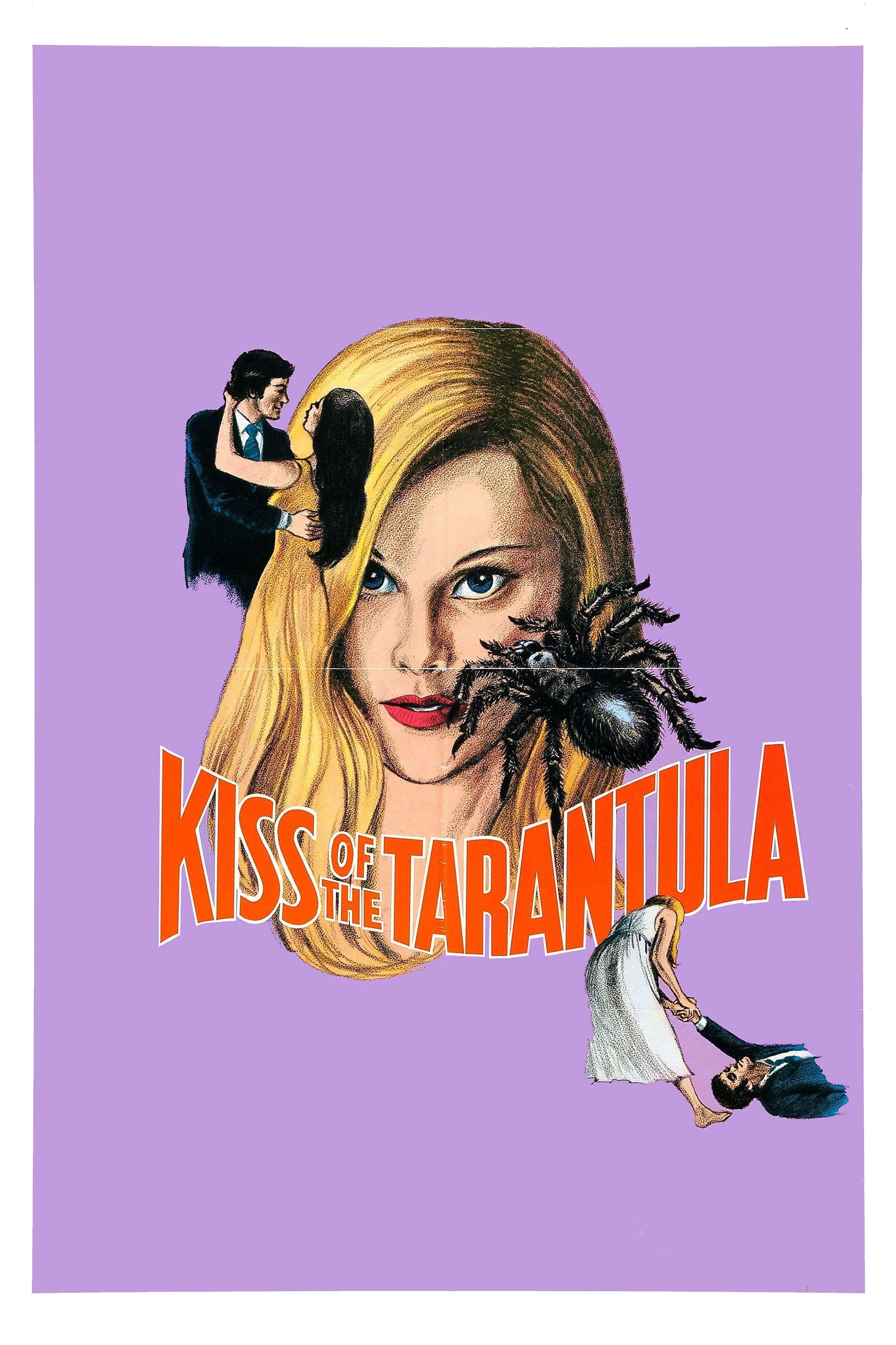 Kiss of the Tarantula (1976)