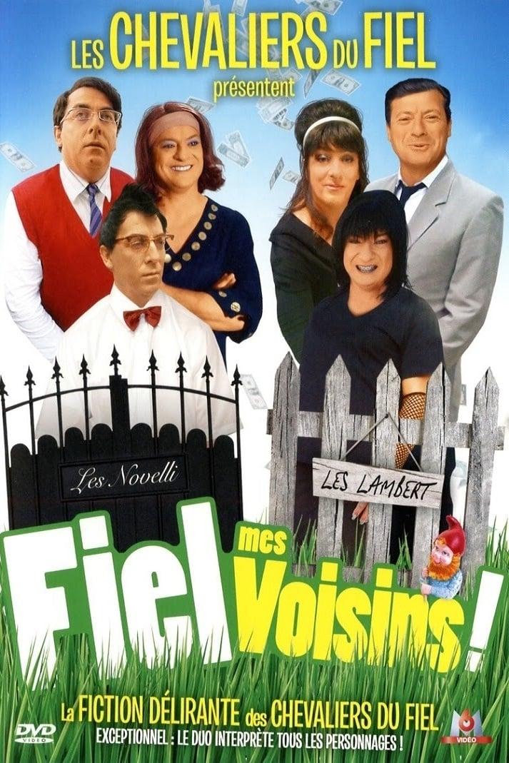 Ver Fiel mes voisins ! Online HD Español ()