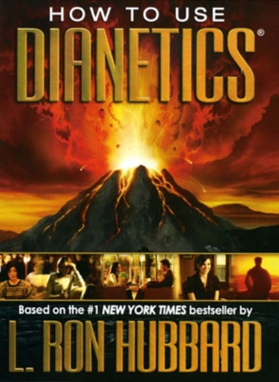 Ver How To Use Dianetics Online HD Español (2009)