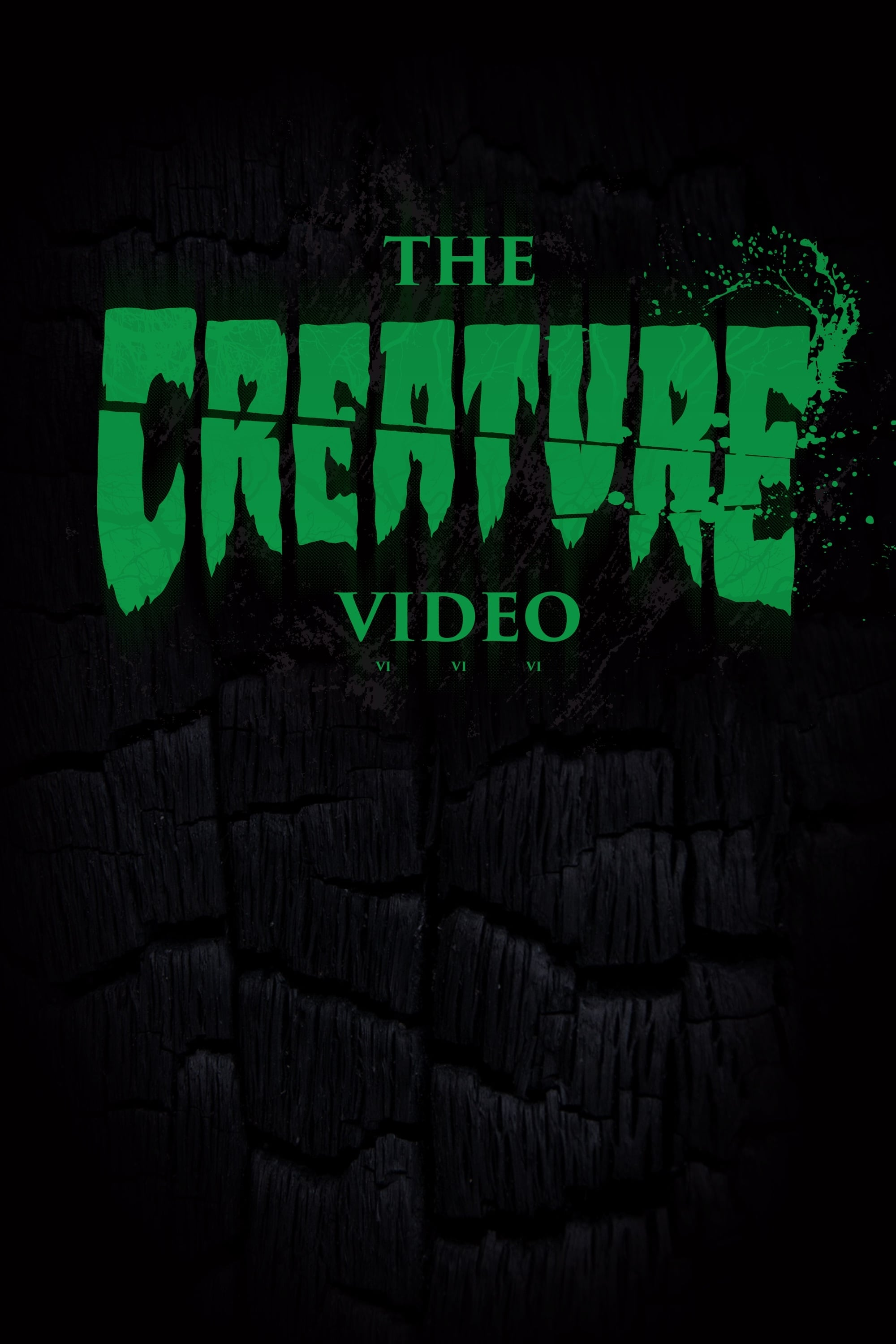 The Creature Video on FREECABLE TV