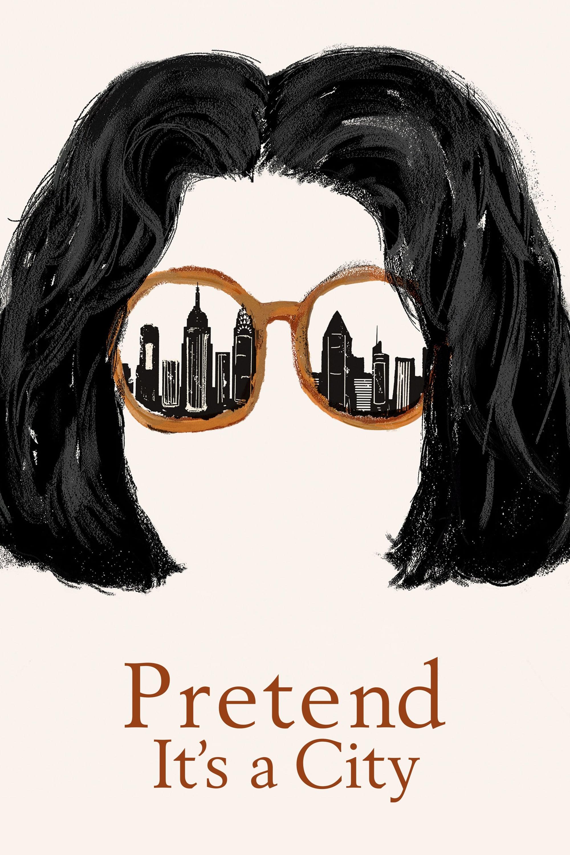 Pretend It's a City (2021)