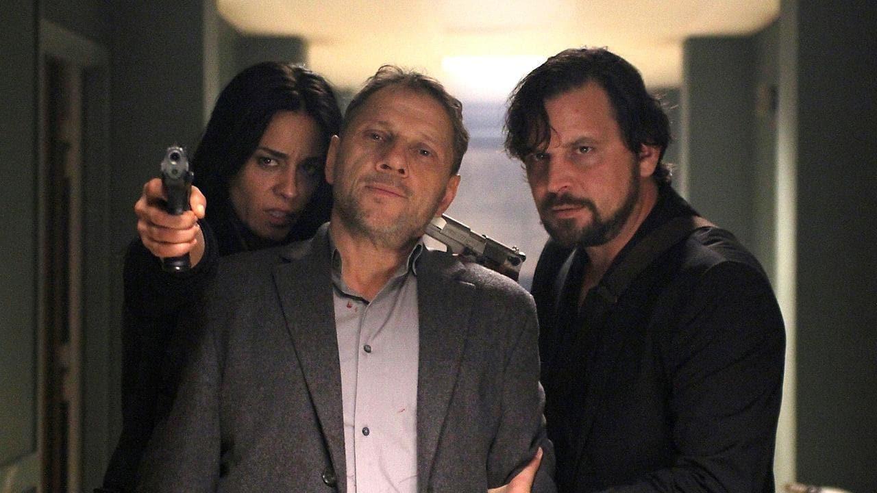 Scene of the Crime Season 47 :Episode 8  Episode 8