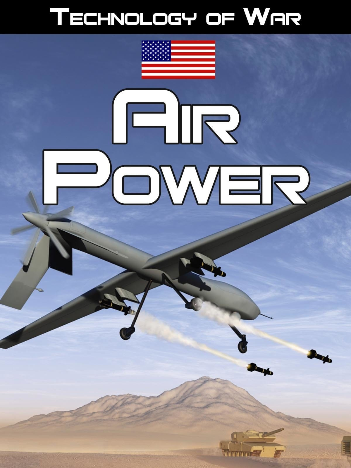 Technology of War: Air Power on FREECABLE TV