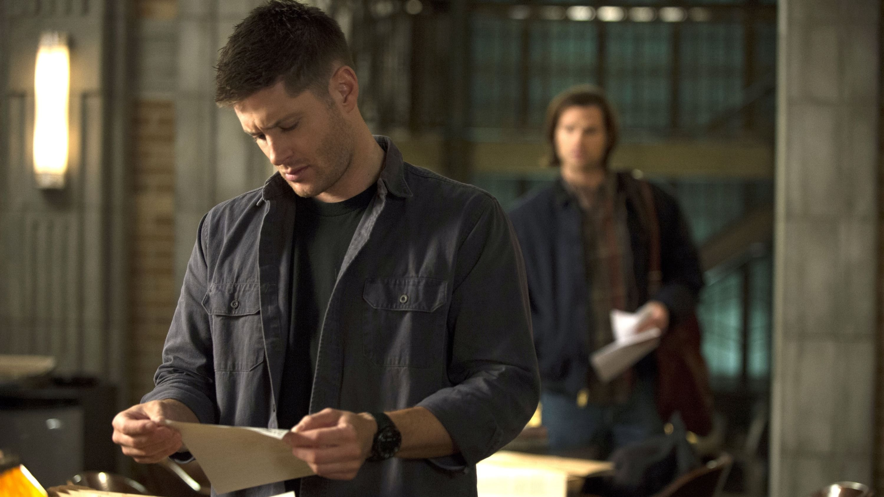 Supernatural Season 9 :Episode 17  Mother's Little Helper