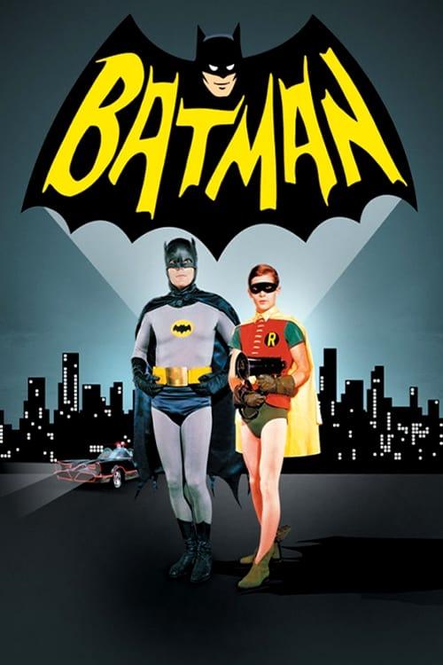 Batman Filme Stream
