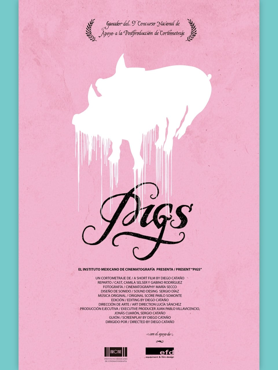 Ver Pigs Online HD Español ()