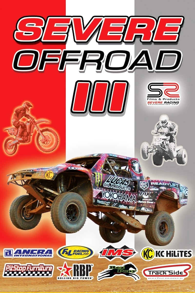 Severe Offroad 3 on FREECABLE TV