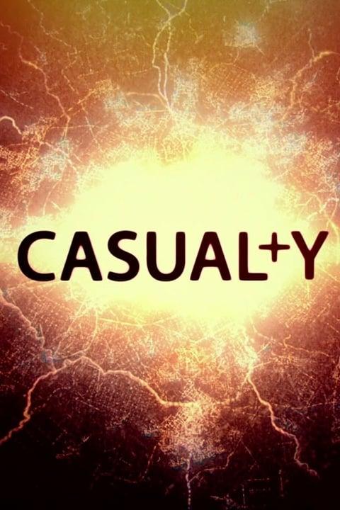 Casualty Season 34