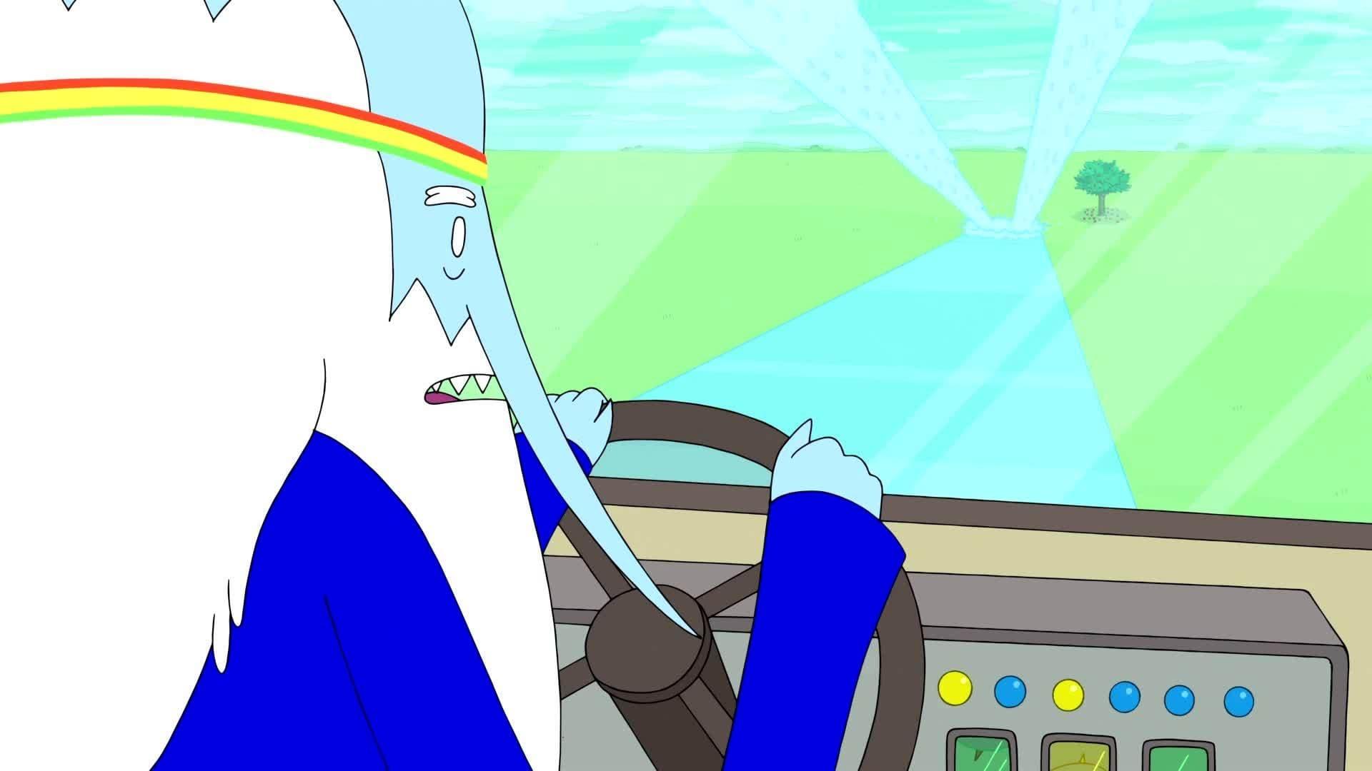 Adventure Time: Volume 5 - YouTube