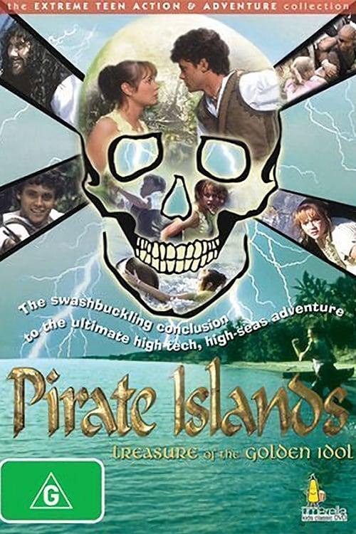 Pirate Islands (2002)