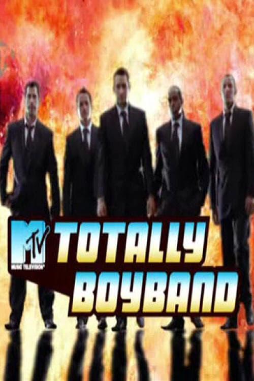 Totally Boyband (1970)