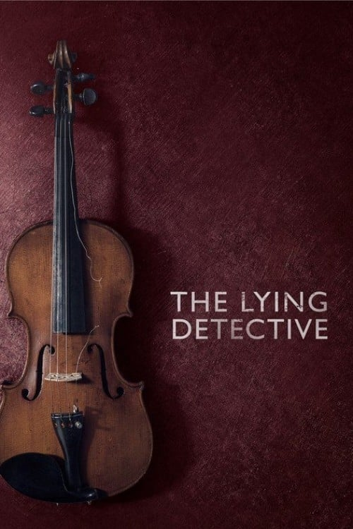 Ver Sherlock: The Lying Detective Online HD Español (2017)
