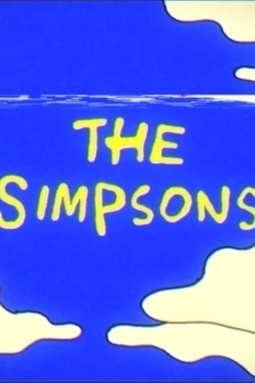 Ver Weird Simpsons VHS Online HD Español ()