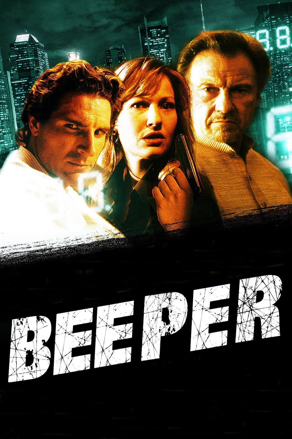 Beeper on FREECABLE TV