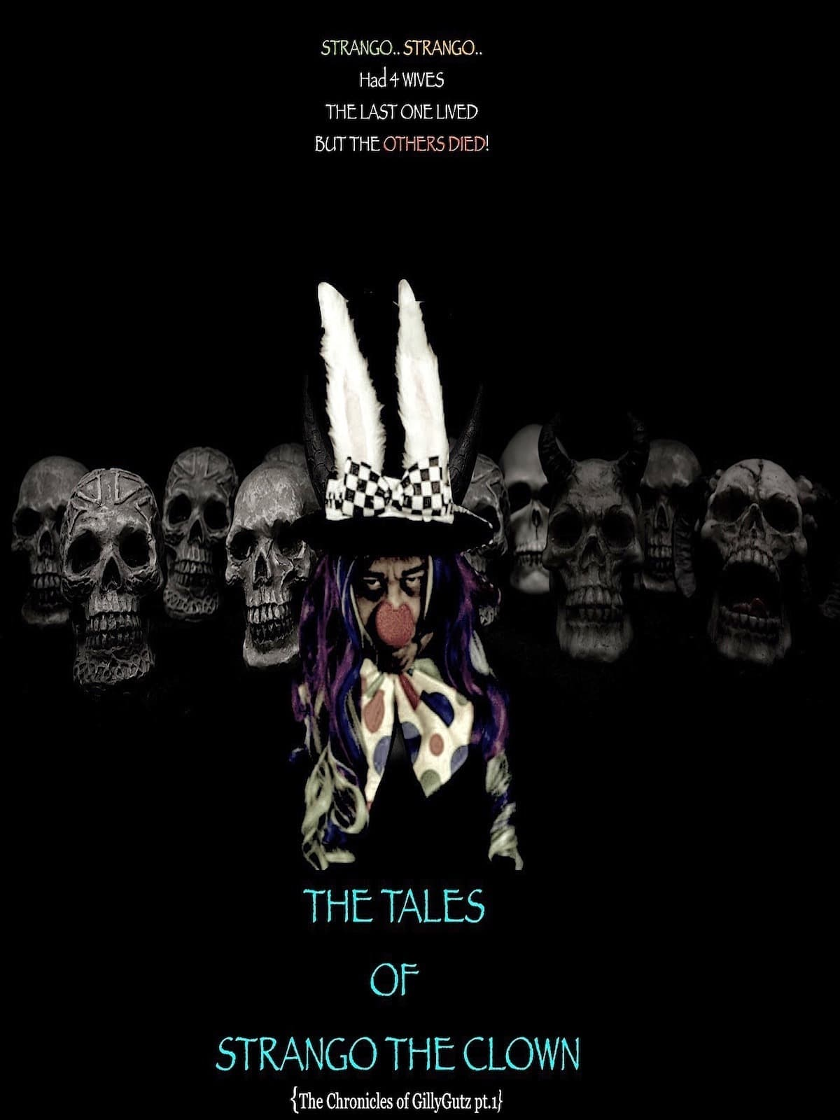 The Tales of Strango the Clown: The Chronicles of Gillygutz on FREECABLE TV