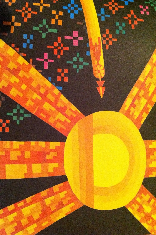 Arrow to the Sun (1973)