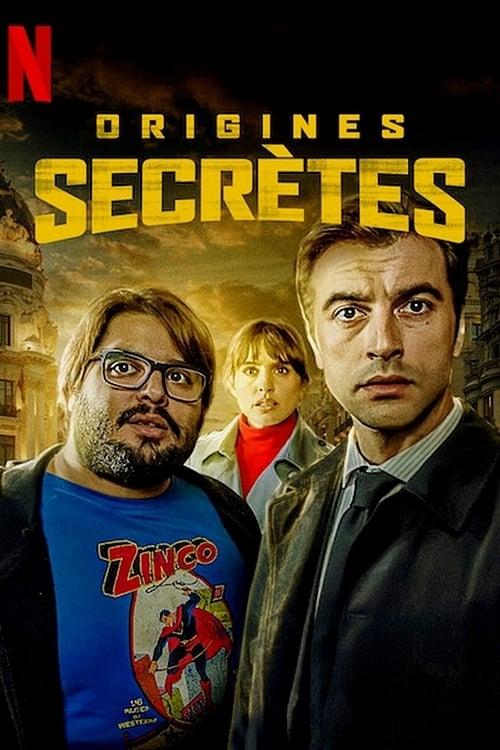 Regarder Origines secrètes (2020) Streaming HD VOSTFR