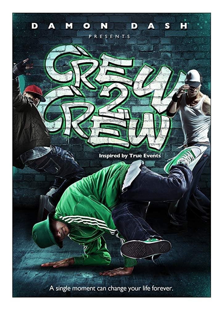 Crew 2 Crew (2012)