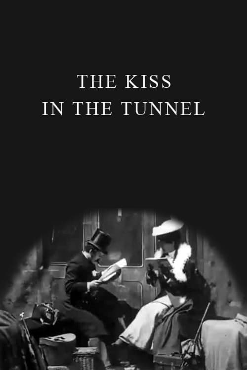 The Kiss in the Tunnel (1899)