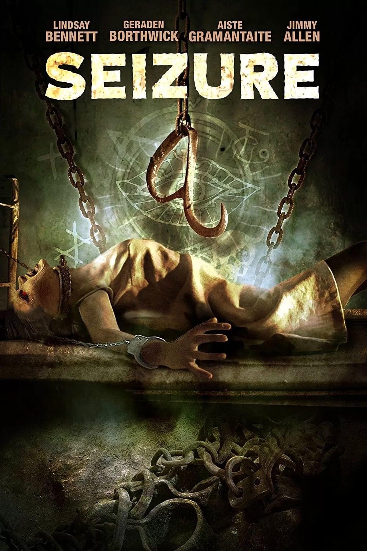 Ver Seizure Online HD Español (2016)