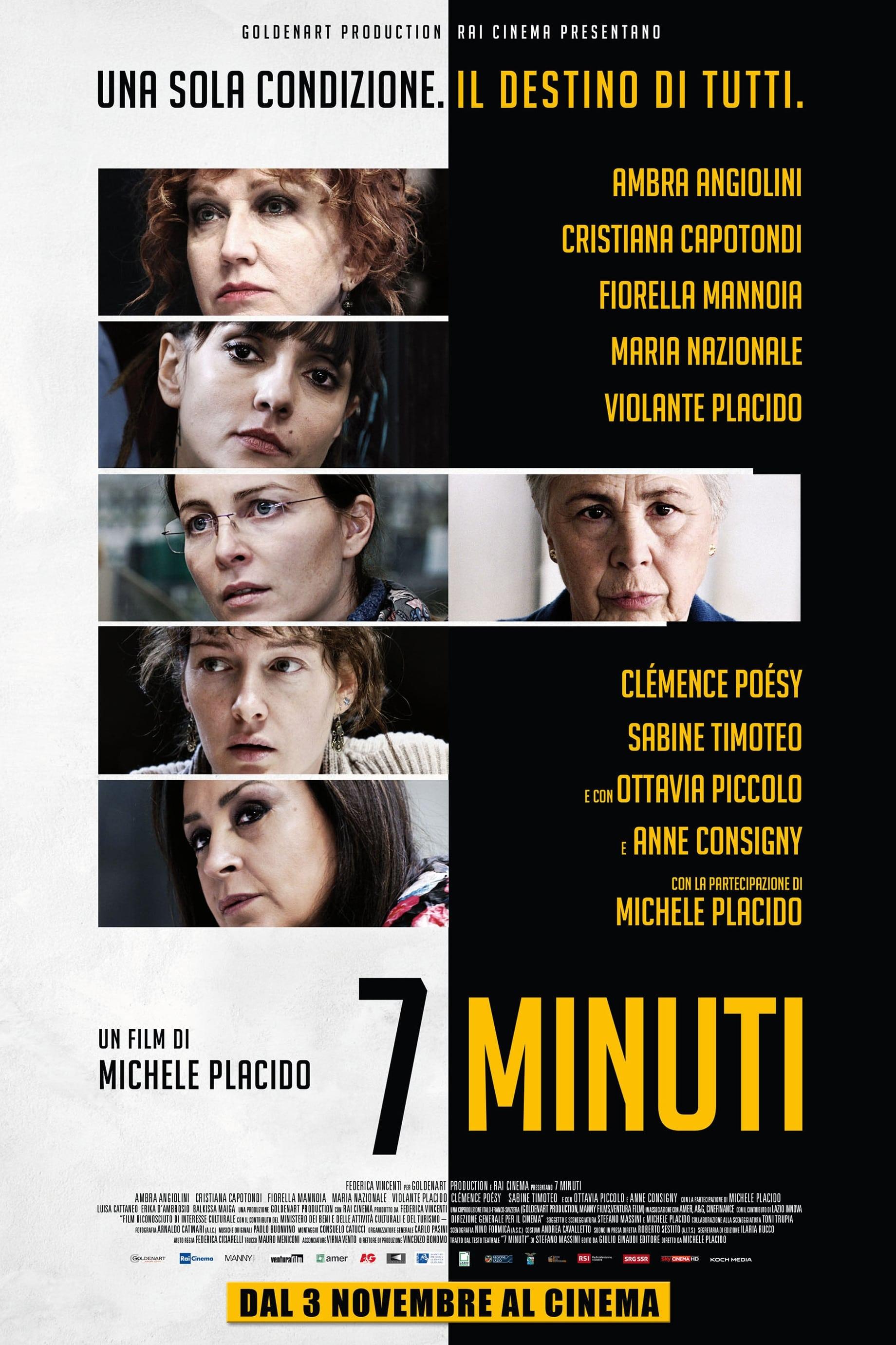 7 Minutes (2016)
