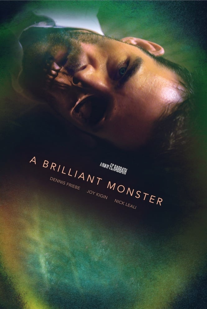 watch A Brilliant Monster 2018 online free