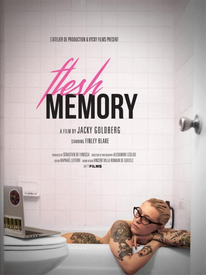 Flesh Memory (2018)