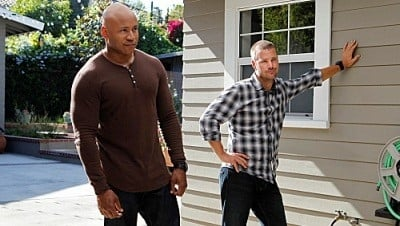 NCIS: Los Angeles Season 3 :Episode 4  Deadline