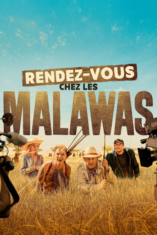 Rendez-vous chez les Malawas streaming sur zone telechargement